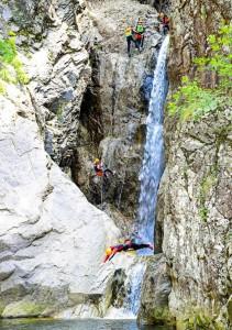 cascade trekker