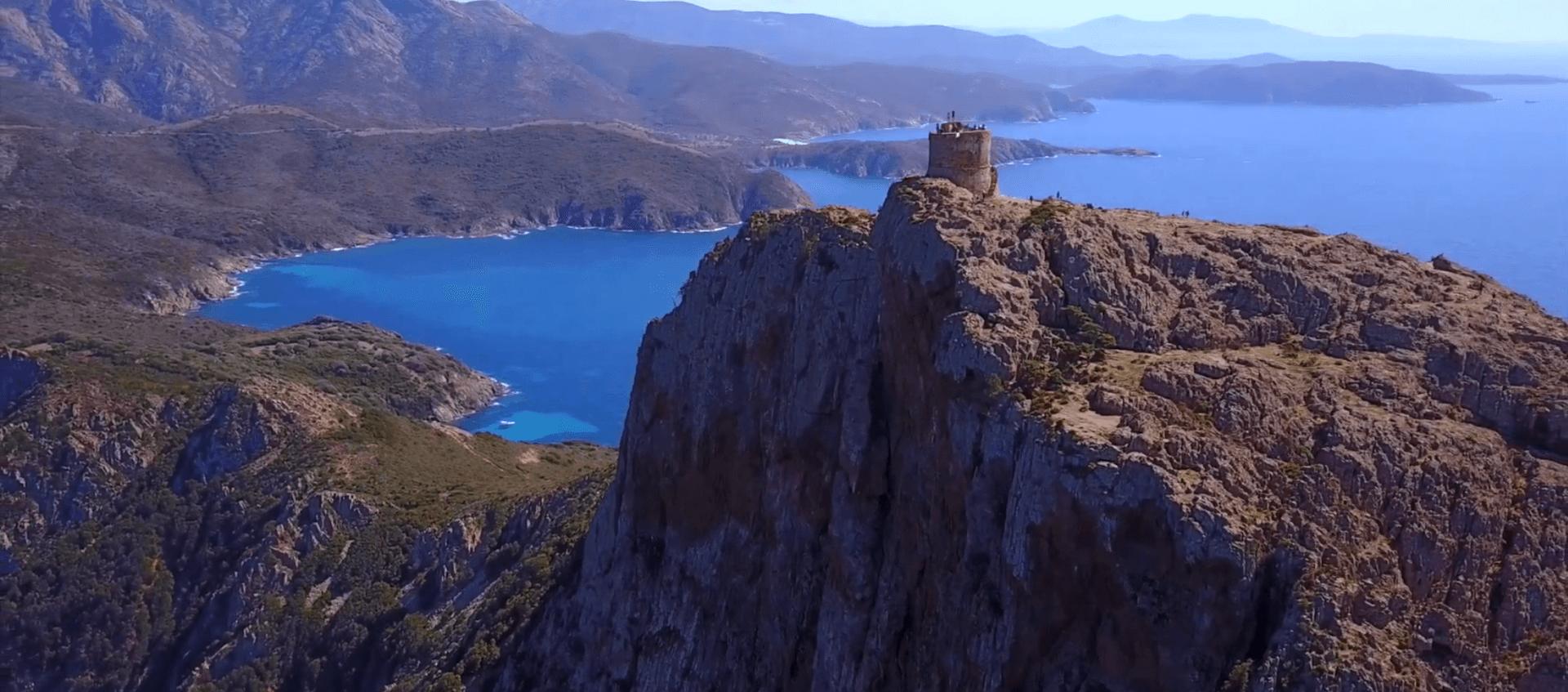 vidéos sur la Corse