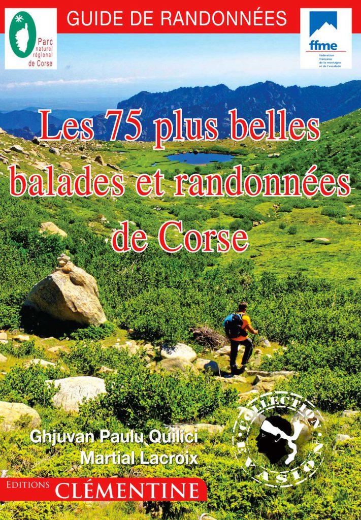 75-balades-randonnées éditions clémentine