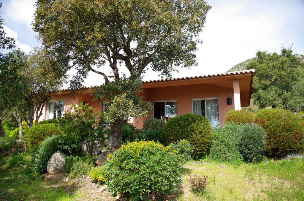 Location villa Sainte Lucie de Porto Vecchio