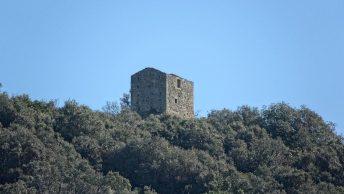 Tour de Frassu, Porticcio