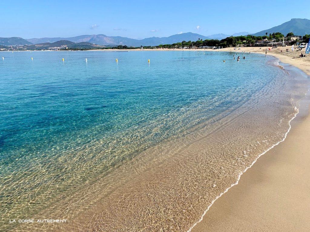 Grosseto Prugna en Corse