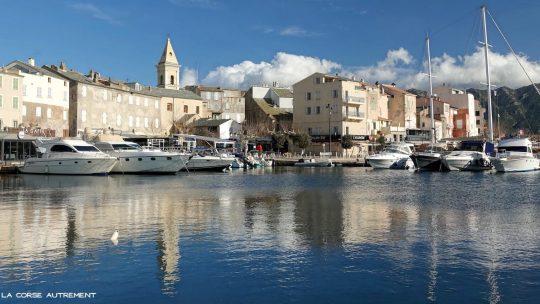 Saint Florent Haute-Corse