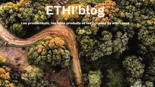 Ethicorse.fr le blog et boutique