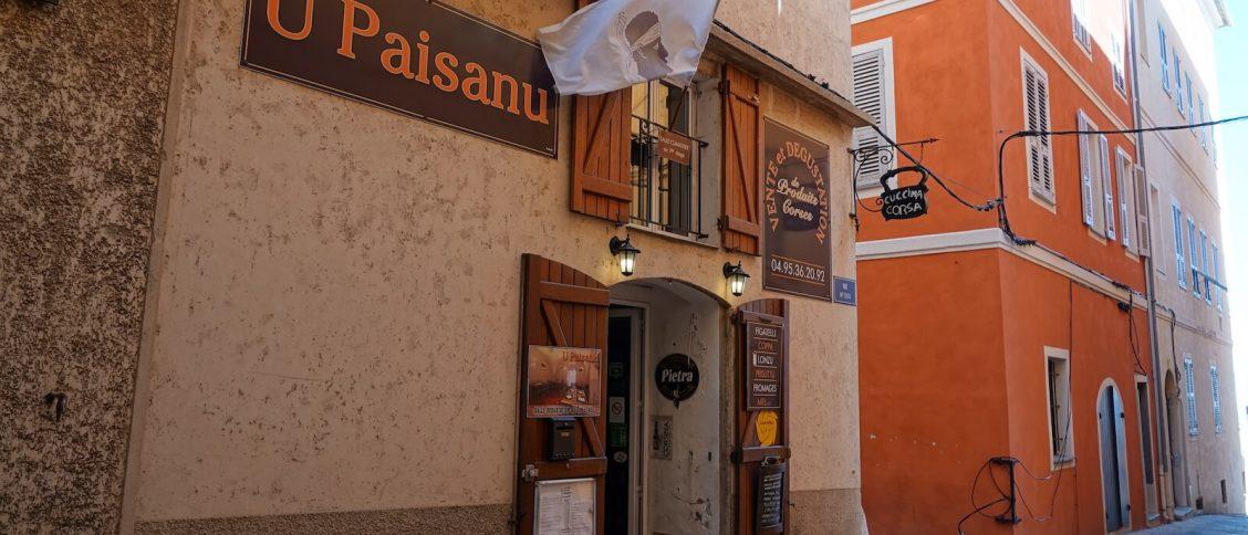 u paisanu Bastia