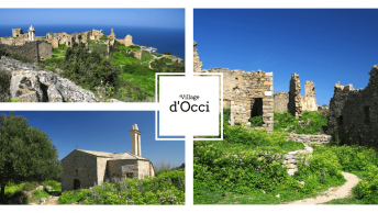 Découvrir la Corse en 10 randonnées