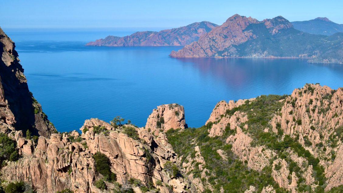 Escape Corsica