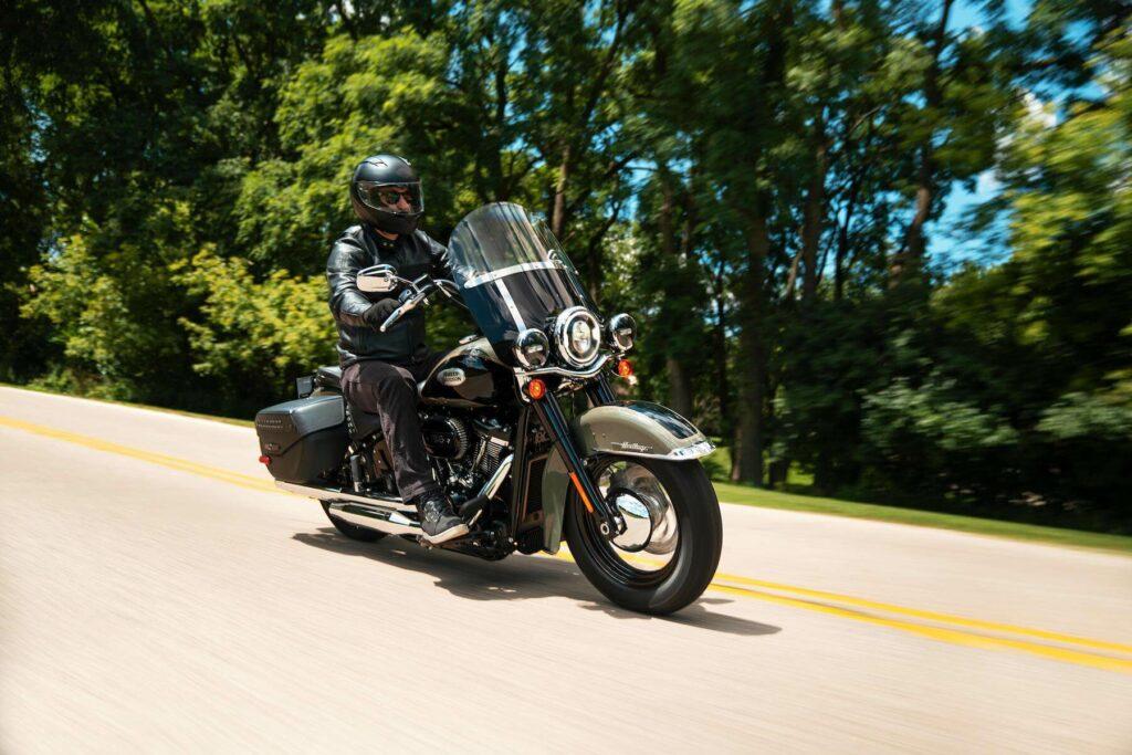 Service location Harley Davidson Ajaccio