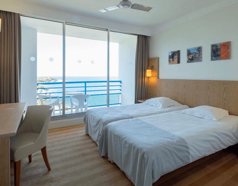 Résidence Vacances en Corse