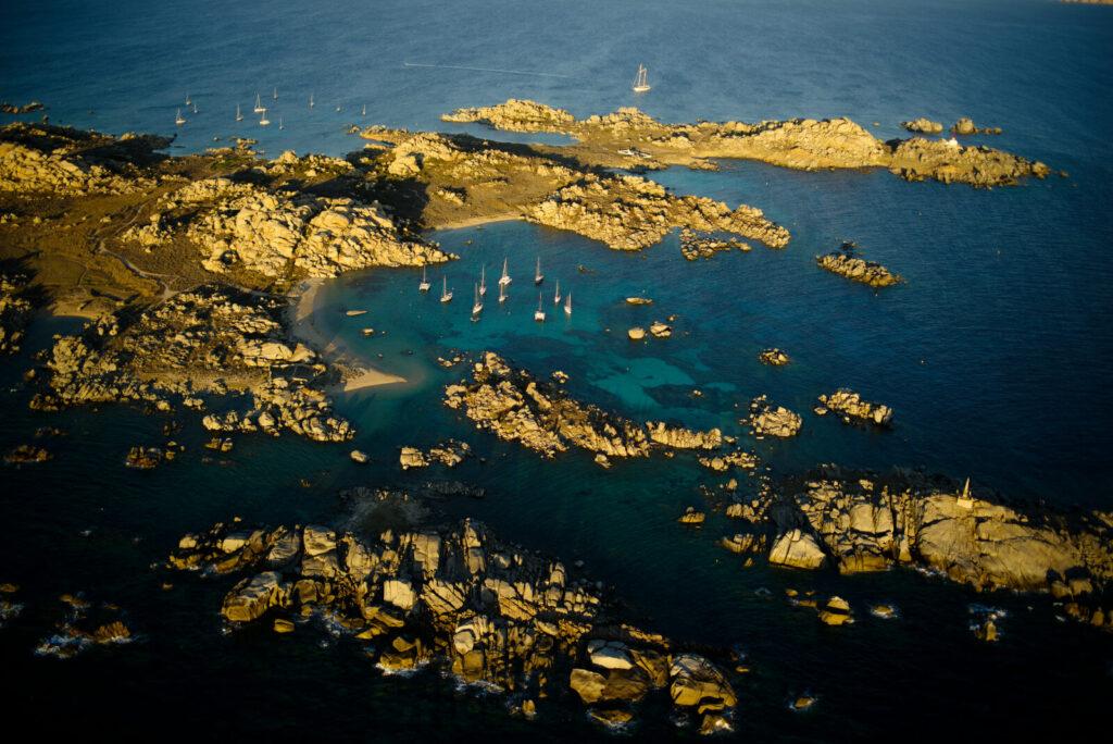 Les Îles Lavezzi
