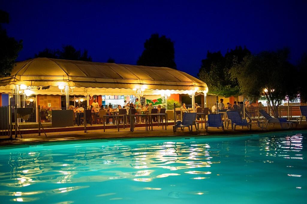 Le camping Acqua e Sole, camping 4 étoiles à Porto-Vecchio