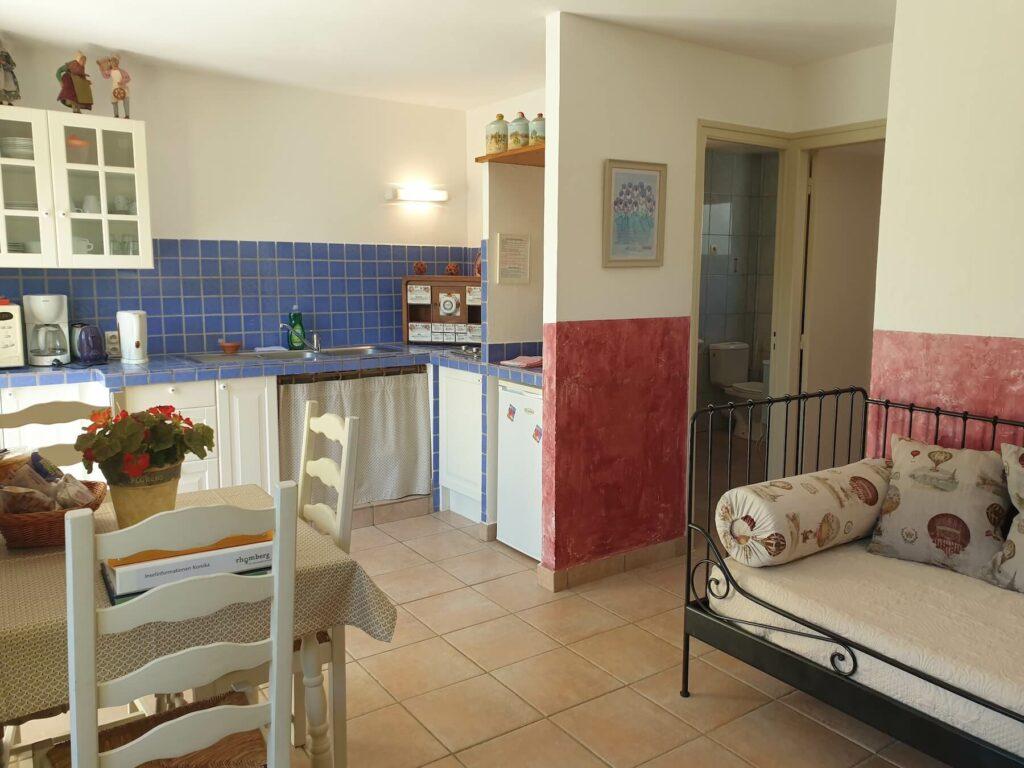 Residence Le Home A Merula Calvi