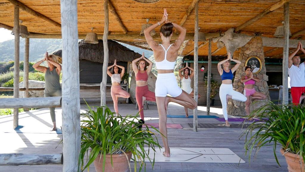 Lemon & Love Yoga