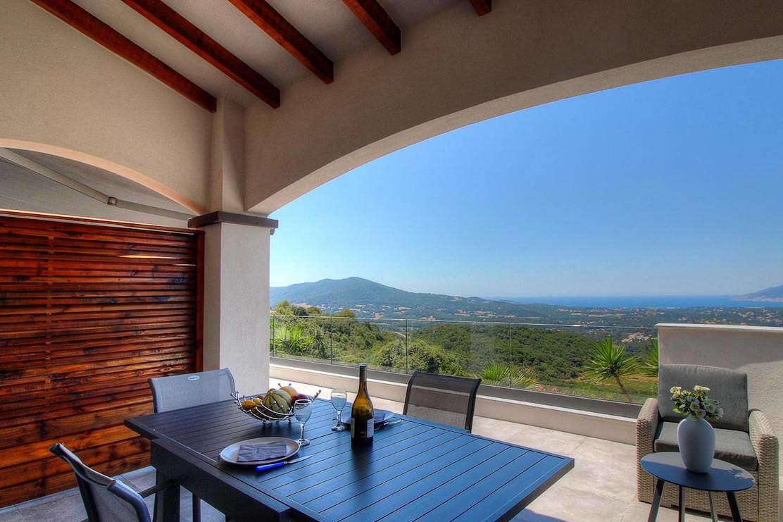 Location en Corse gîtes Ugliastru