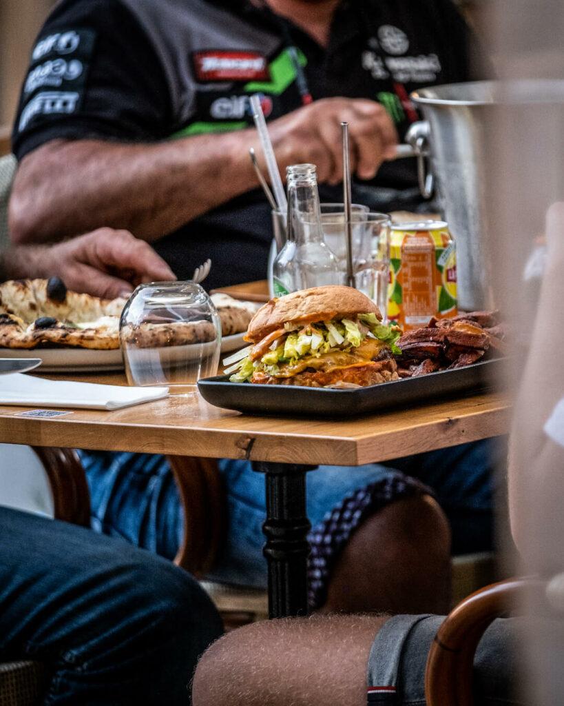 Restaurant Maremmiese Cargèse