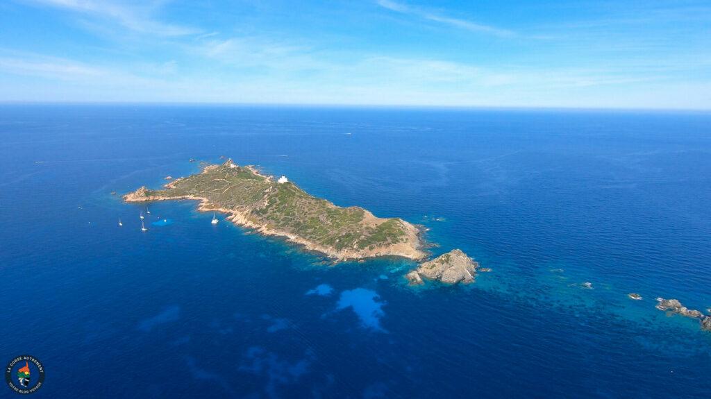 Corse Autogire Voler en Corse