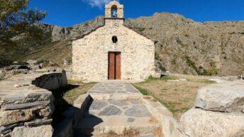 Chapelle Sant Eliseu